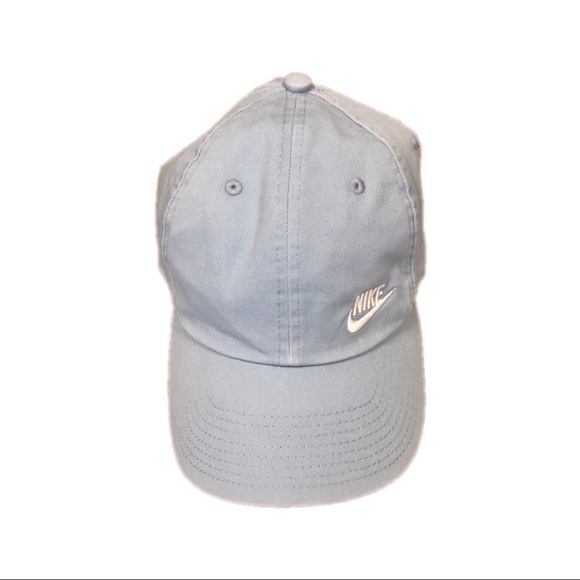 566e3442d98 NWT Nike Women s TWill H86 Adjustable Hat Cap